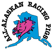 All Alaskan Racing Pigs